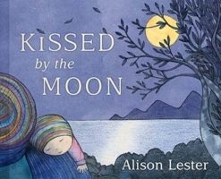 Best Baby Books - Kissed by the Moon