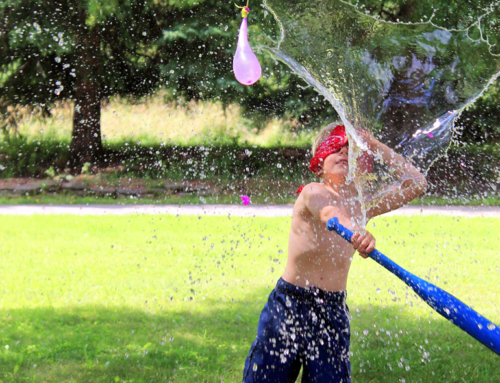 Water Play Activities for Kids – Keep cool this summer holidays