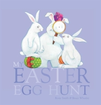 Books About Easter