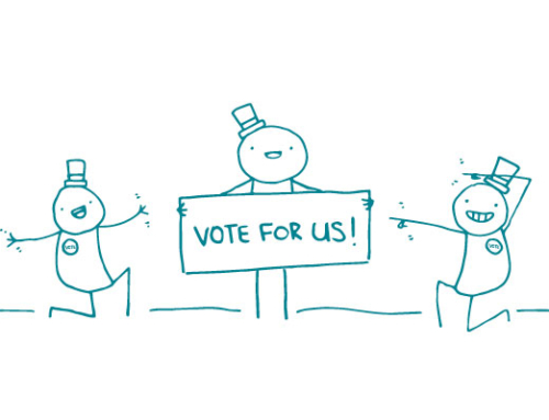 Vote for Talkable – Project Robin Hood