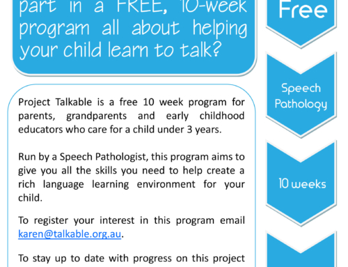March Talkable Program