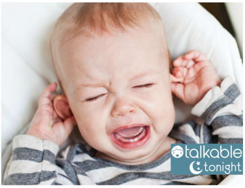 Ear infections and Language Development