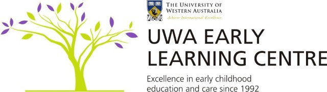 UWA early learning centre